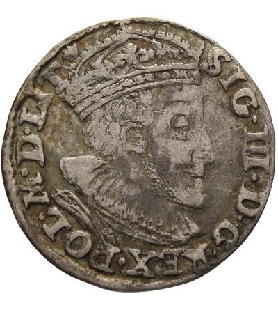 Trojak 1588 ID, Olkusz