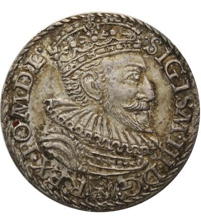 Trojak 1593, Malbork
