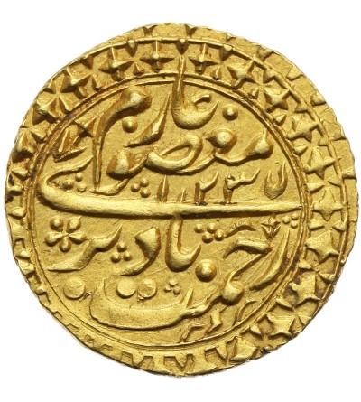 Buchara AV Tillia 1235 AH / 1821 AD
