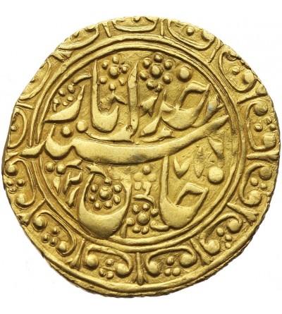 Khoqand Khanate AV Tilla 1271 AH / 1854 AD
