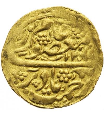 Buchara AV Tillia 1289 AH / 1868 AD