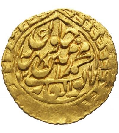 Khiva Khanate AV 1/2 Tilla 1269 AH / 1852 AD