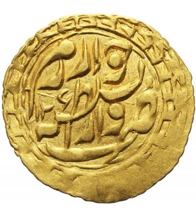 Khiva (Chiwa) AV 1/2 Tilla 1269 AH / 1852 AD