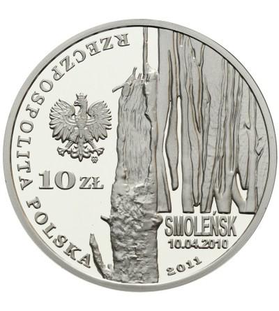 10 złotych 2011, Sławomir Skrzypek