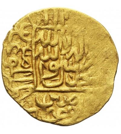 Shaybanid. AV 1/2 Mithqal bez daty (991-1006 AH / 1583-1598 AD)