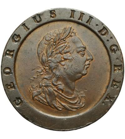 Wielka Brytania 2 pensy 1797