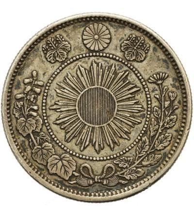 Japonia 50 Sen 1871 (Yr.4)