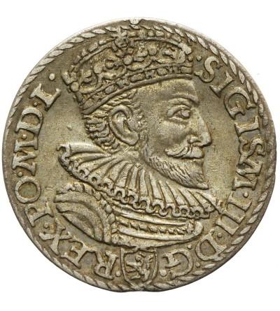 Trojak 1592, Malbork