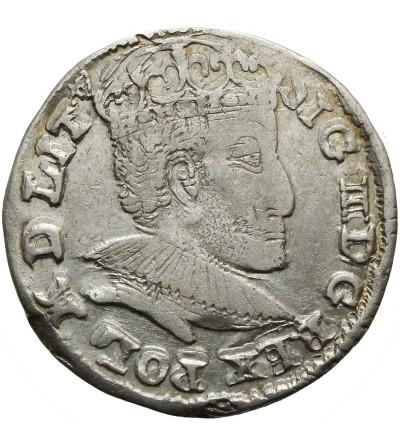 Trojak 1591 Olkusz