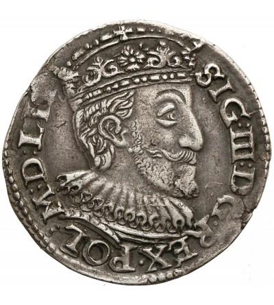 Trojak 1591, Olkusz