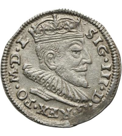 Trojak 1591, Wilno