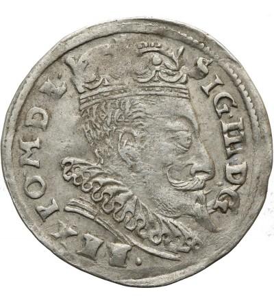 Trojak 1596, Wilno