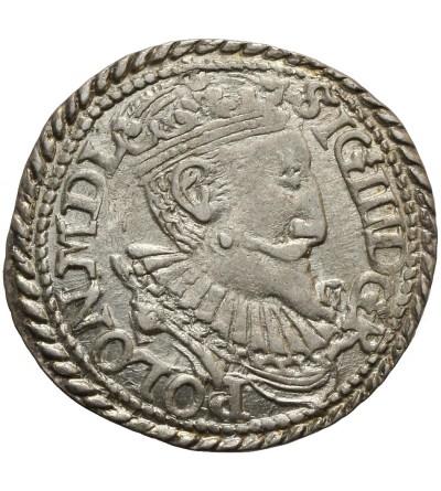 Trojak 1598, Olkusz