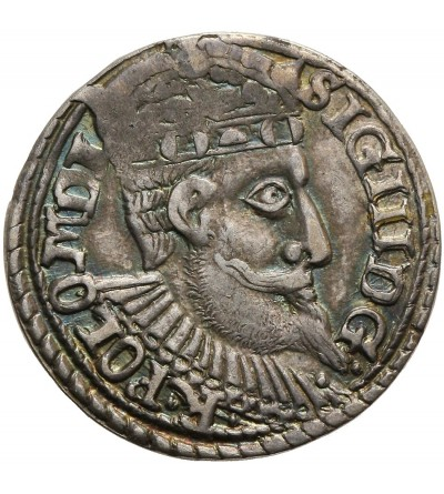 Trojak 1599 Olkusz