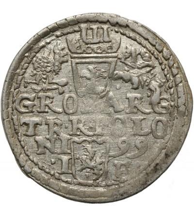 Trojak 1599, Olkusz