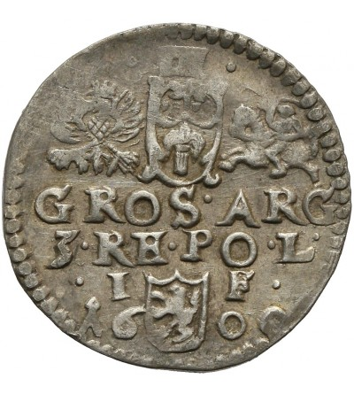 Trojak 1600 Lublin