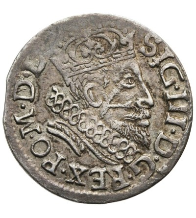 Trojak 1608, Wilno