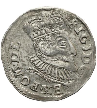 Trojak 1596, Poznań