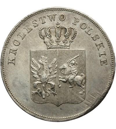 Powstanie Listopadowe 1830-1831. 5 złotych 1831, Warszawa
