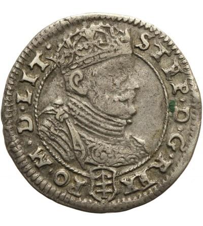 Szóstak 1585, Wilno