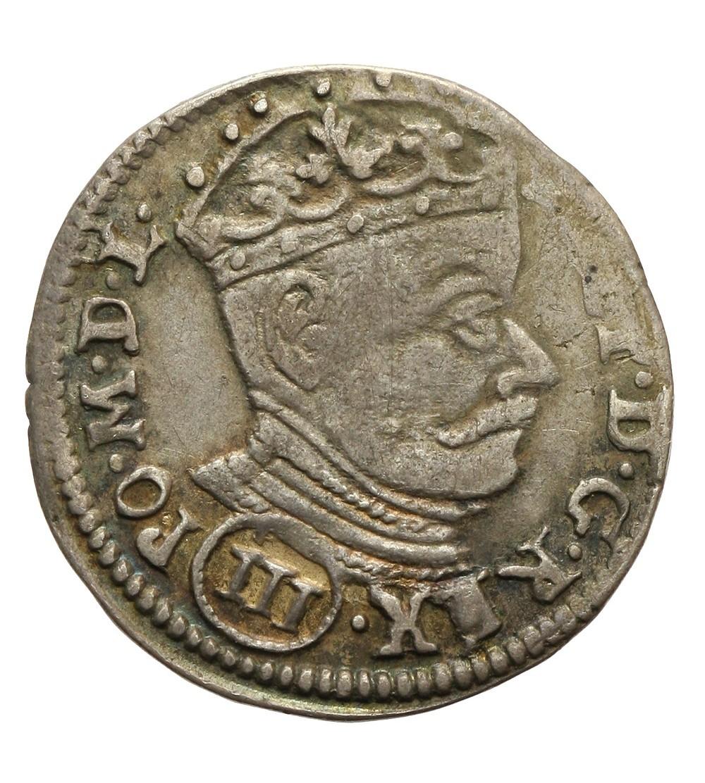Trojak 1580 Wilno