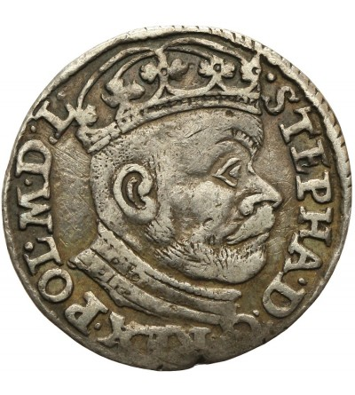Trojak 1583, Olkusz
