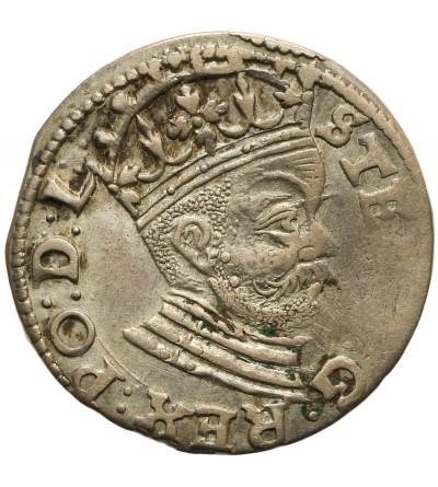 Trojak 1585, Ryga