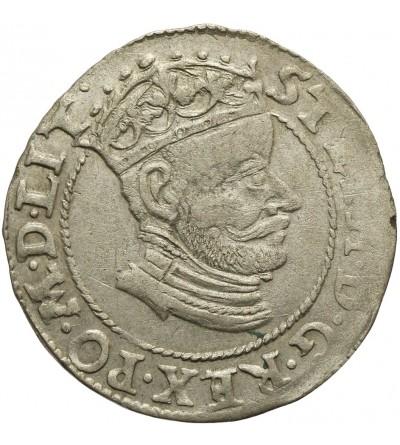 Grosz 1580, Wilno