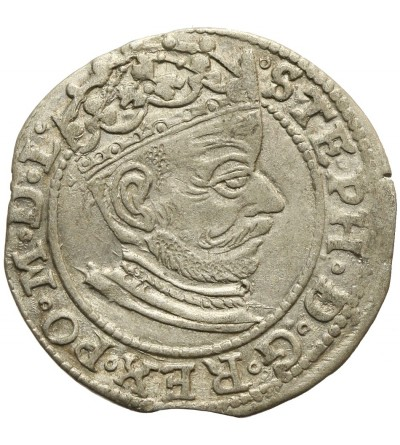 Grosz 1581, Ryga