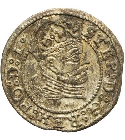 Grosz 1583, Ryga