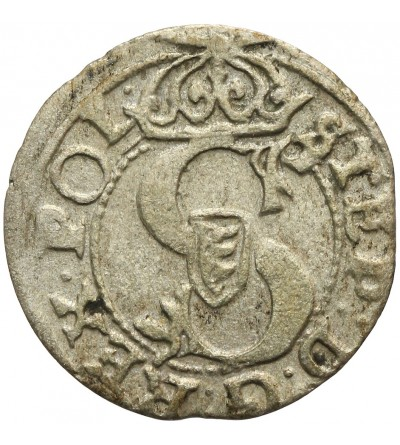 Szeląg 1585, Ryga