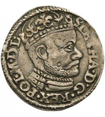 Trojak 1584 ID, Olkusz