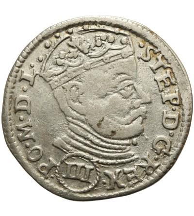 Trojak 1580, Wilno
