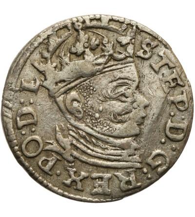 Trojak 1583, Ryga