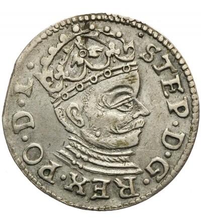 Trojak 1582, Ryga