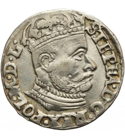 Trojak 1583 ID, Olkusz