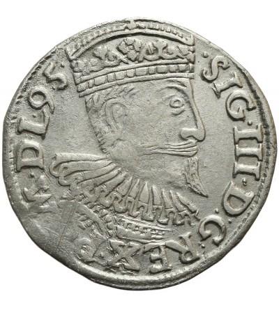 Trojak 1595, Wschowa