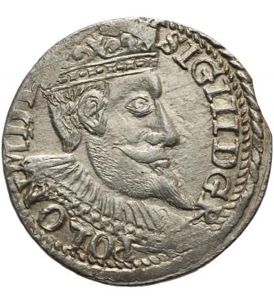 Trojak (3 Grosze) 1598 IF, Olkusz
