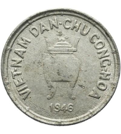Vietnam 5 Hao 1946
