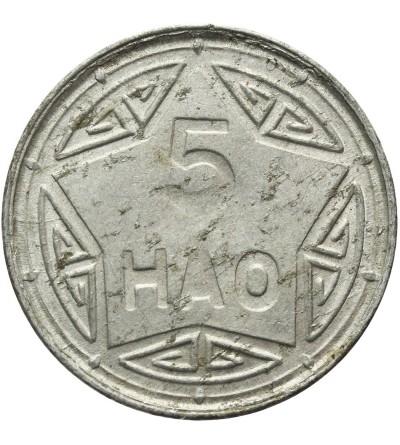 Wietnam 5 Hao 1946