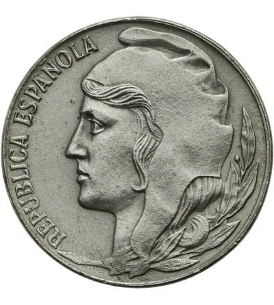 Hiszpania 5 Centimos 1937