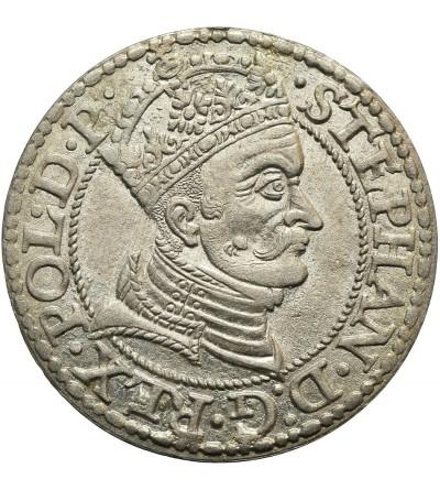 Grosz 1579, Gdańsk