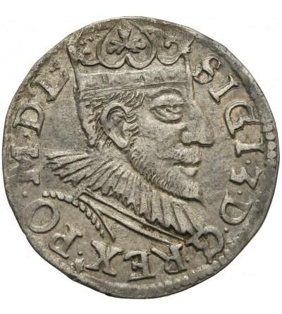 Trojak 1592 IF, Poznań