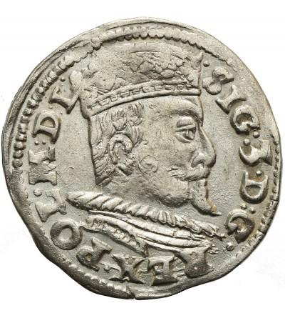 Trojak 1595, Lublin