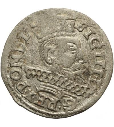 Trojak anomalny 1602