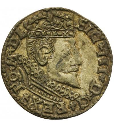 Naśladownictwo trojaka 1599