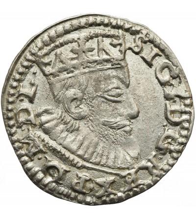 Trojak 1595 IF, Poznań