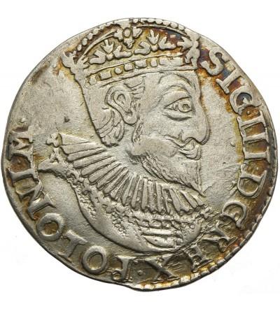 Trojak 1592 IF, Olkusz