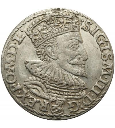 Trojak 1594, Malbork