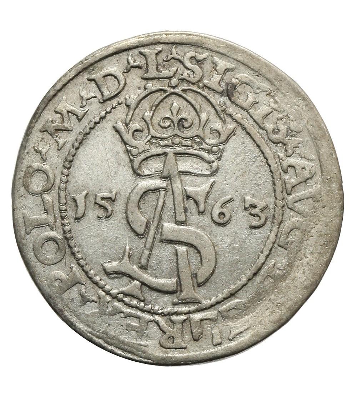Trojak 1563, Wilno